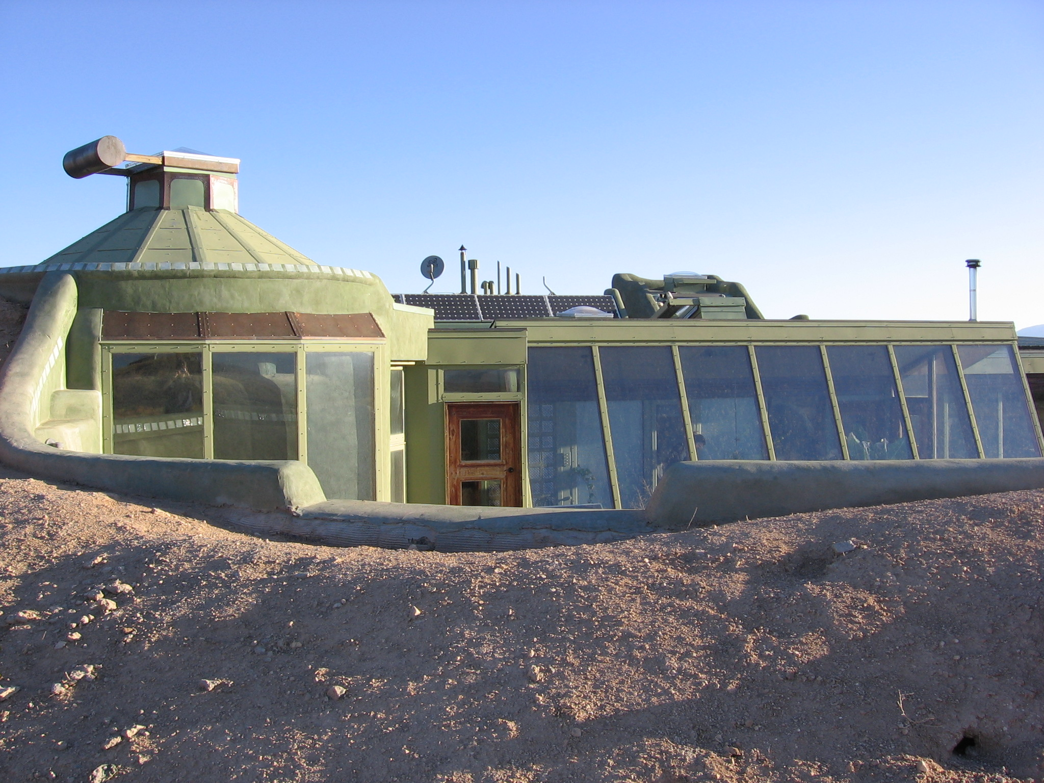 earthship homes quotes