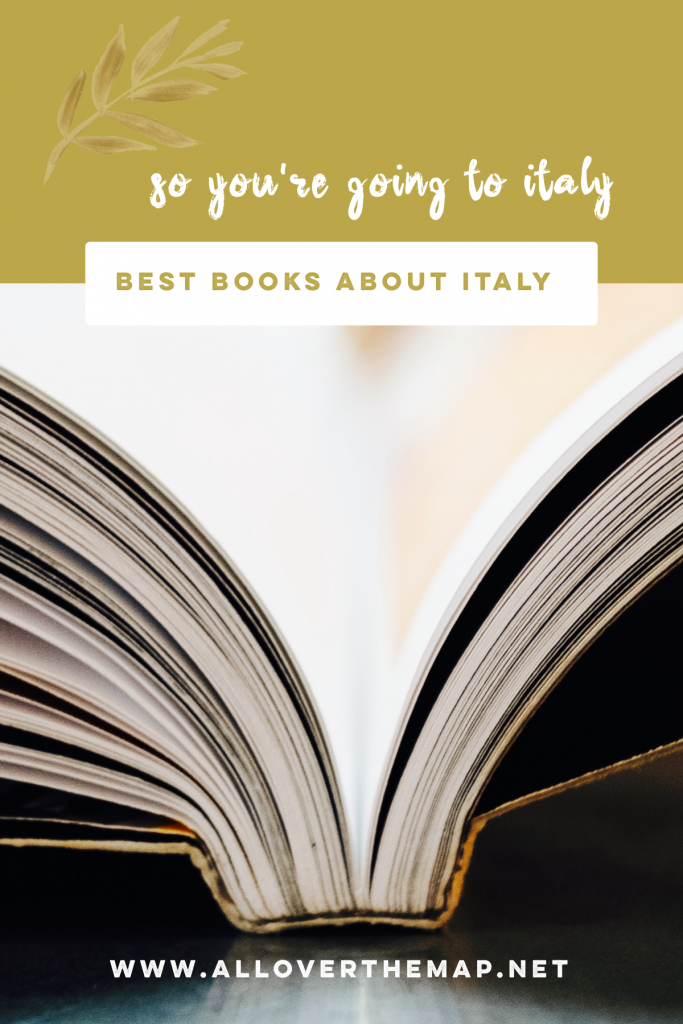 Best Books about Italy